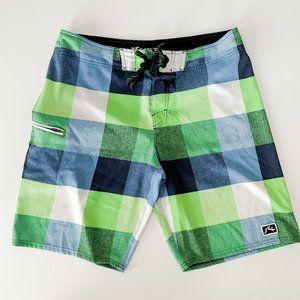 Men's RUSTY Board shorts Size 36